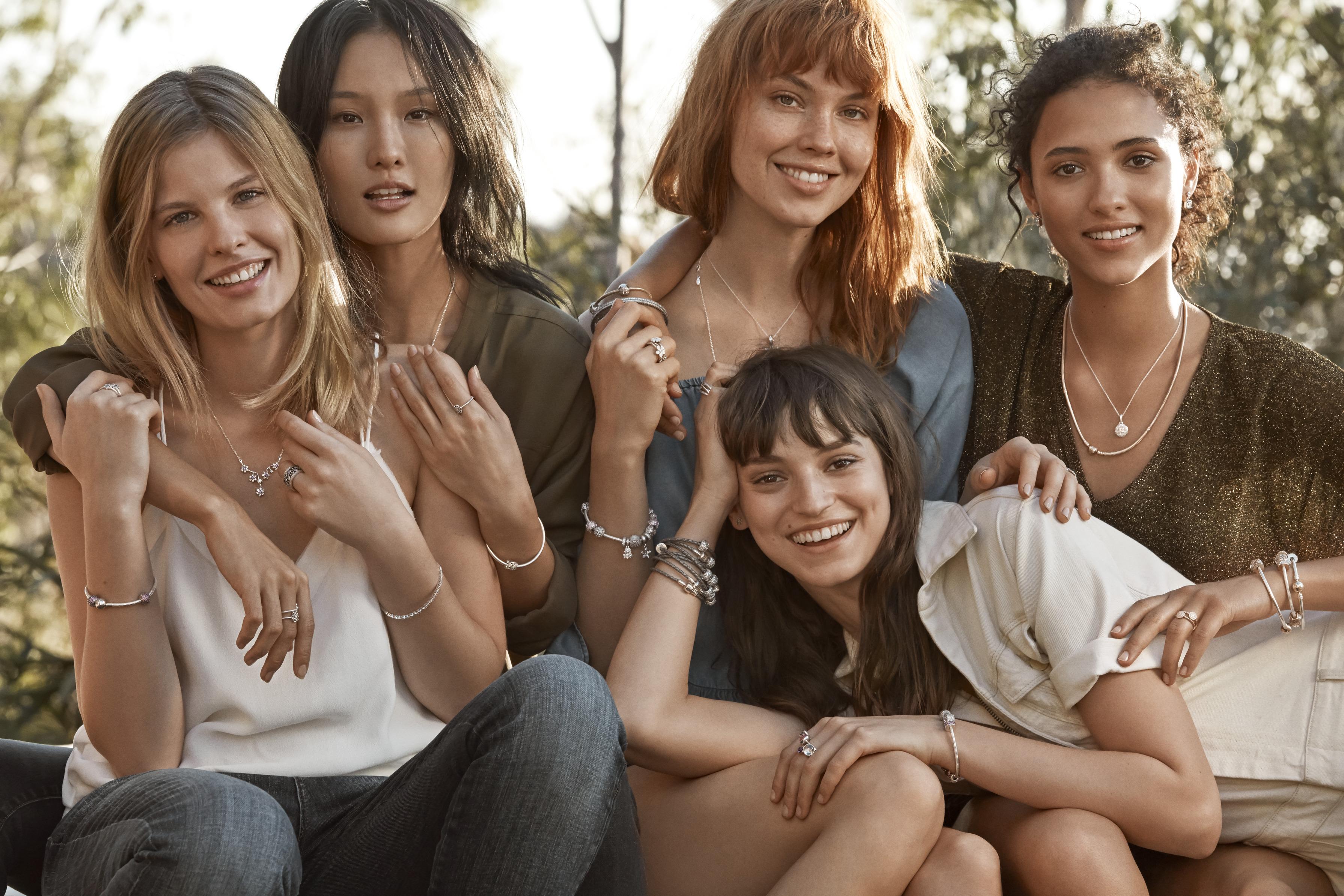 Pandora Ladies