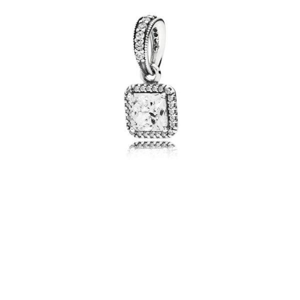 390378cz Pandora Timeless Elegance Pendant