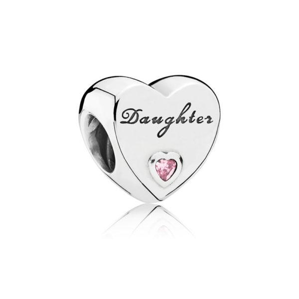 791726pcz Pandora Daughter's Love Charm