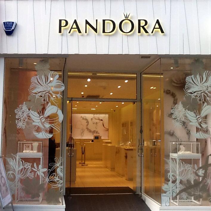 Pandora tower event