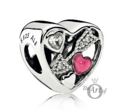 exclusive pandora valentines 2017 collection preview b800426 love struck charm gift set - Pandora Valentines Day Ring