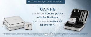pandora brazil basil limited edition jewellery box promotion