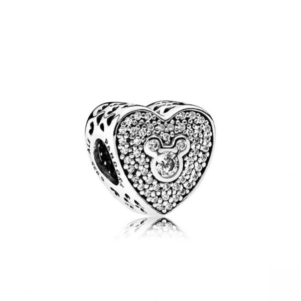 disney_mickey___minnie_sparkling_heart_charm-792049cz