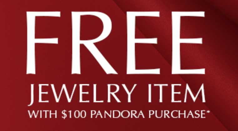 pandora promotion valentines mothers day new collection 2017 s17 free
