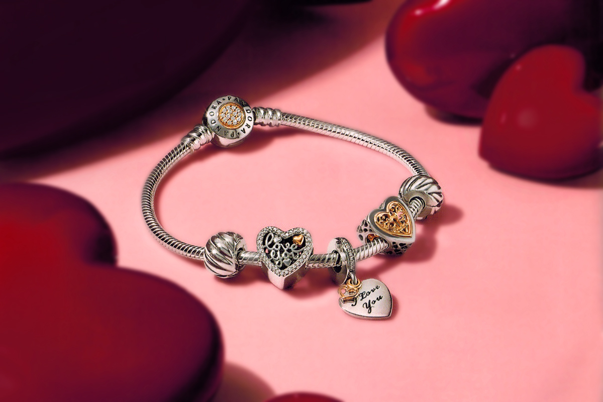 pandora-valentines-collection-2017 spring mothers day disney