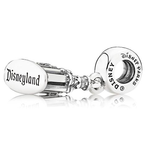 Disneyland ''Sleeping Beauty Castle'' Charm by PANDORA