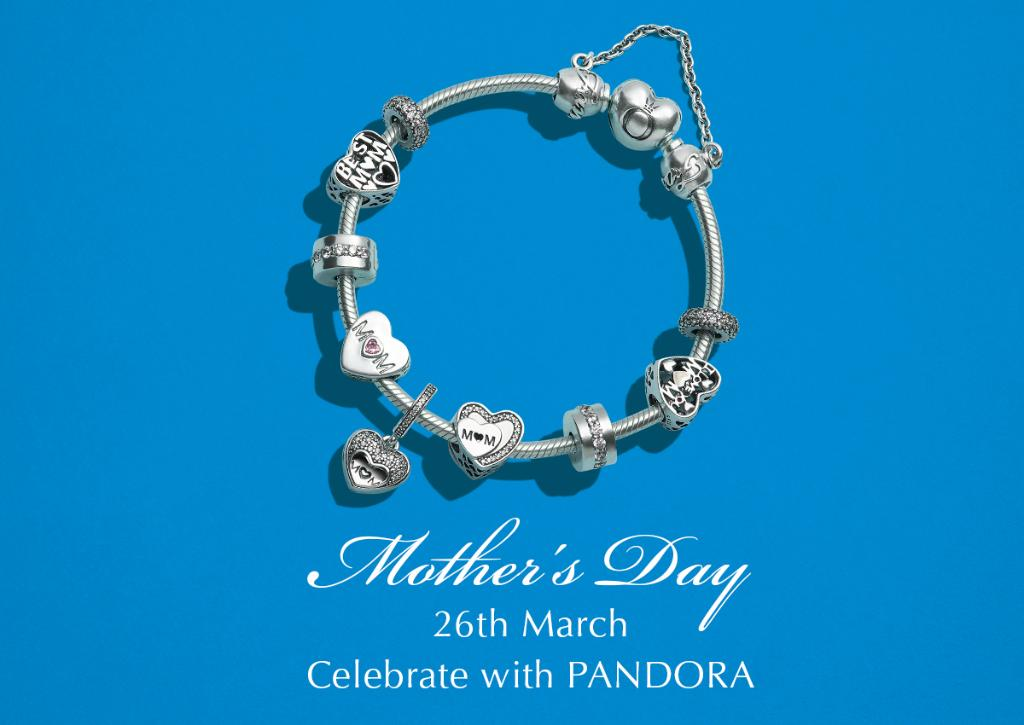 pandora mothers day 2017 new collection released free gift