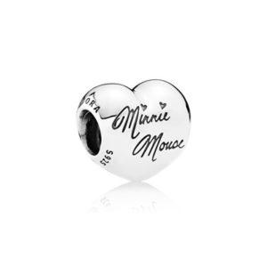 Minnie Parks Signature Heart