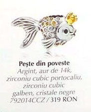 russian-fish-romania-pandora