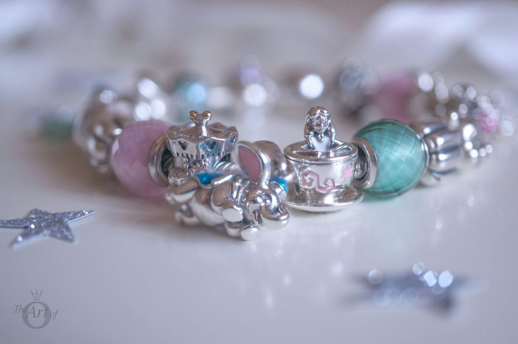 disney dumbo pandora charms
