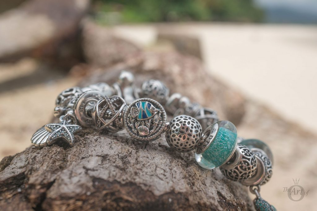 9b669ab05 REVIEW: PANDORA Ocean Life Charm - The Art of Pandora | More than ...