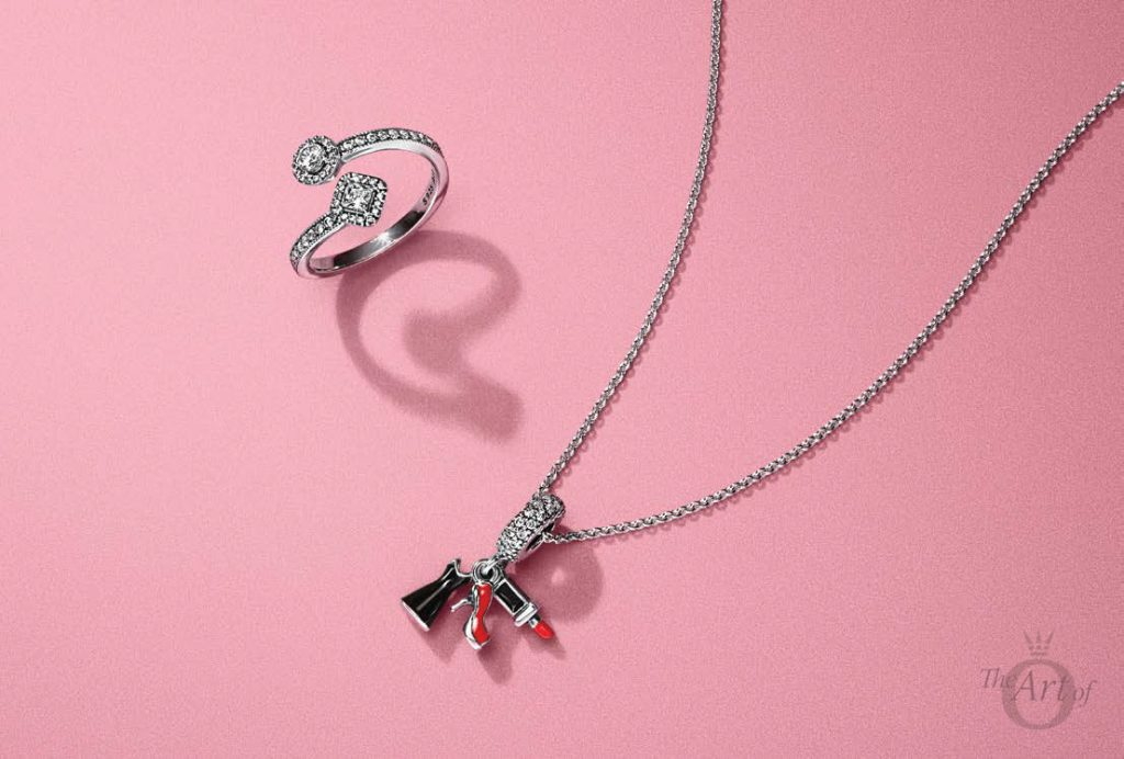 pandora autumn pre-autumn 2017 glamour night glamor new collection national friendship day