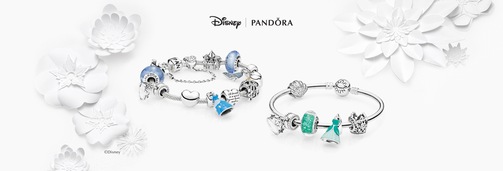 pandora disney collection europe uk middle east africa