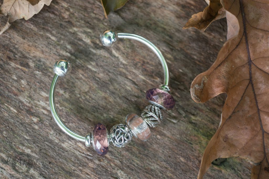Moments Silver Open Bangle, PANDORA Logo Caps 596477 autumn winter spring summer valentines day 2017 2018 becharming.com be charming theartofpandora theartofpandora.com the official pandora new