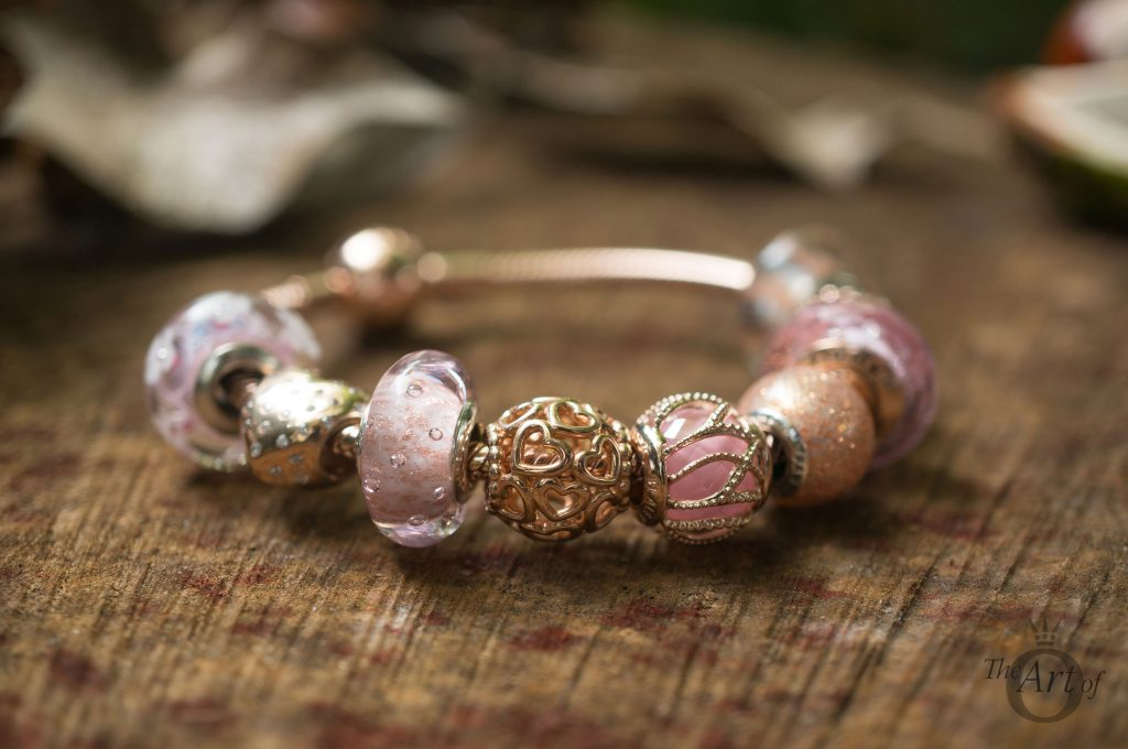 pandora pink intertwining radiance pandora rose charm autumn winter 2017 2018 valentines halloween becharming theartofpandora