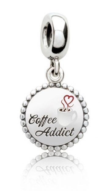 coffee addict pandora