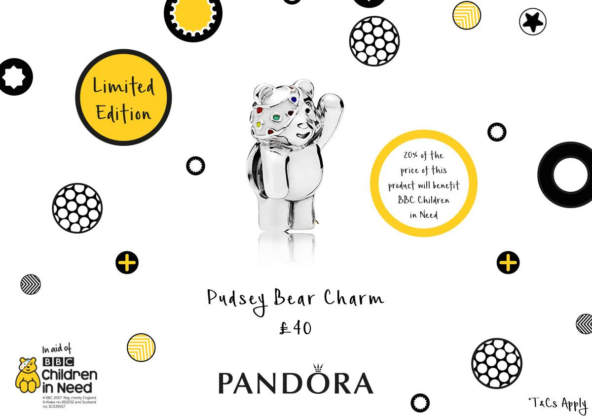 PANDORA UK eStore