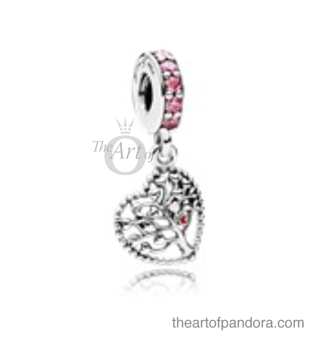 Pandora Valentines 2018 Preview ? The Art Of Pandora   Pandora Valentines  Charms