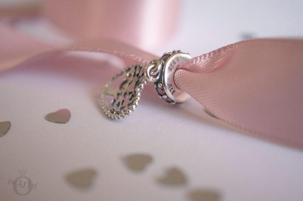 tree of love pendant charm dangle 796592CZSMX theartofpandora blog becharming pandora club charm 2018 spring valentines mothers day autumn winter collection new