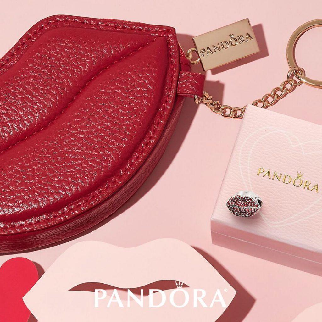 PANDORA Valentine