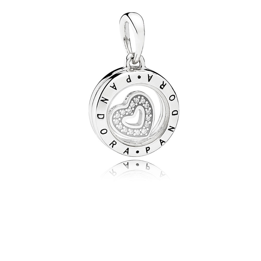 pandora locket charms