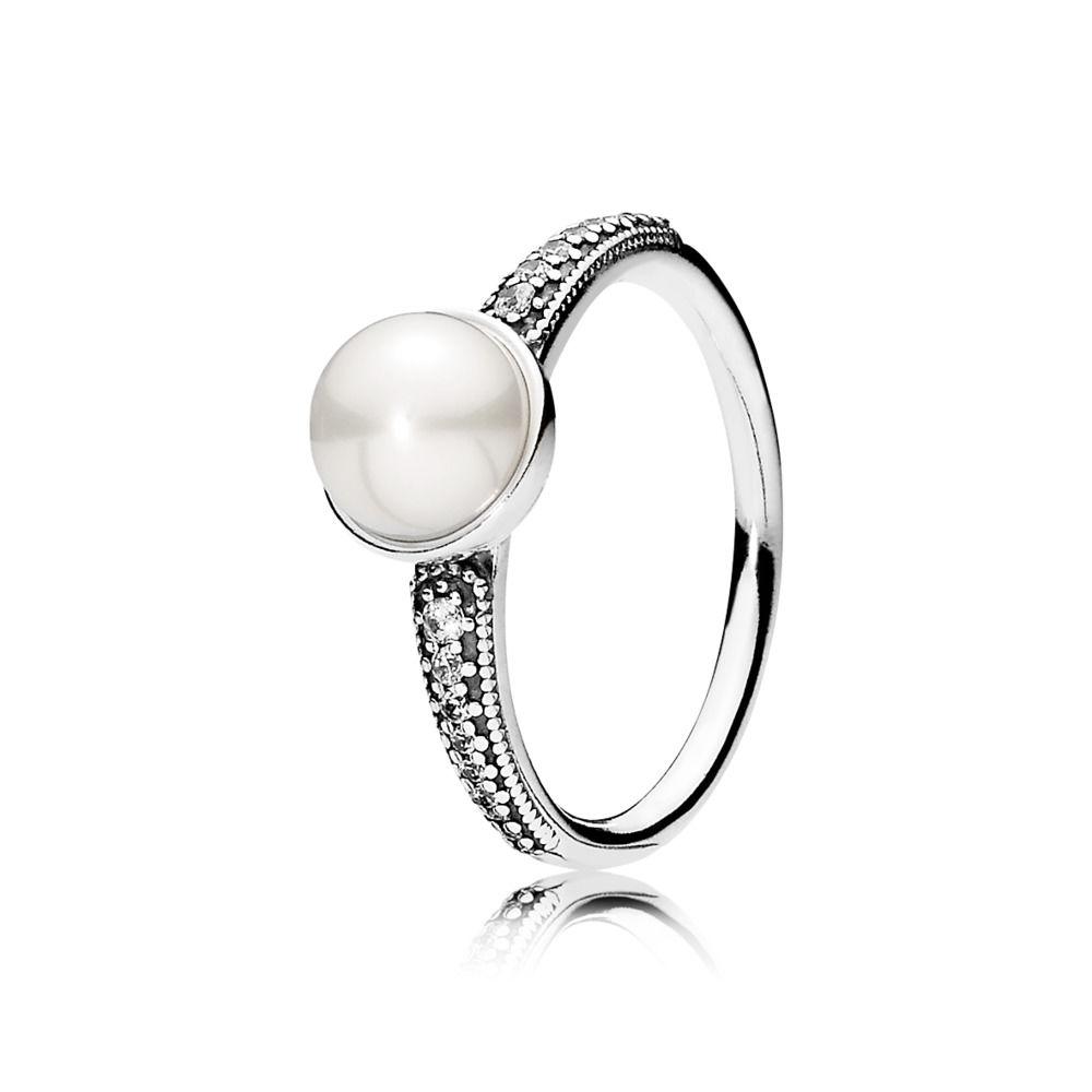 191018P elegant beauty pandora ring