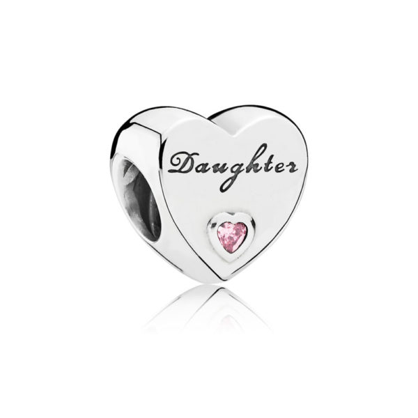 791726pcz Pandora Daughter's Love Charm