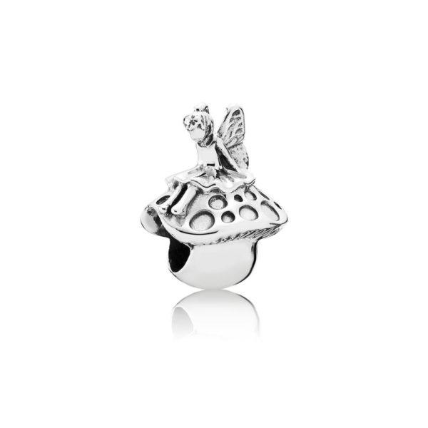 791734 Pandora Forest Fairy Charm