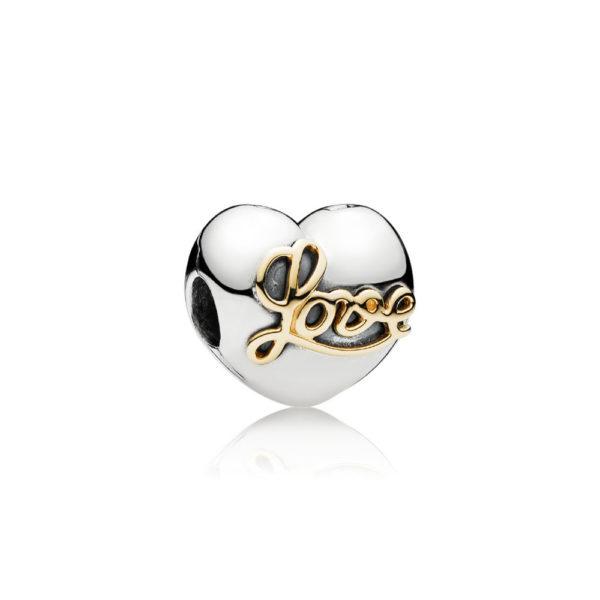 791735 Pandora Heart of Love Clip
