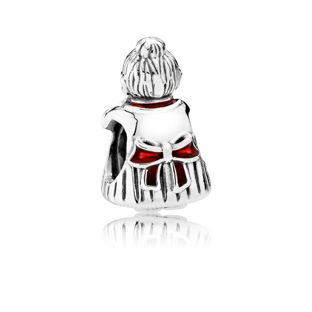 Mrs Christmas Charm The Art Of Pandora More Than Just