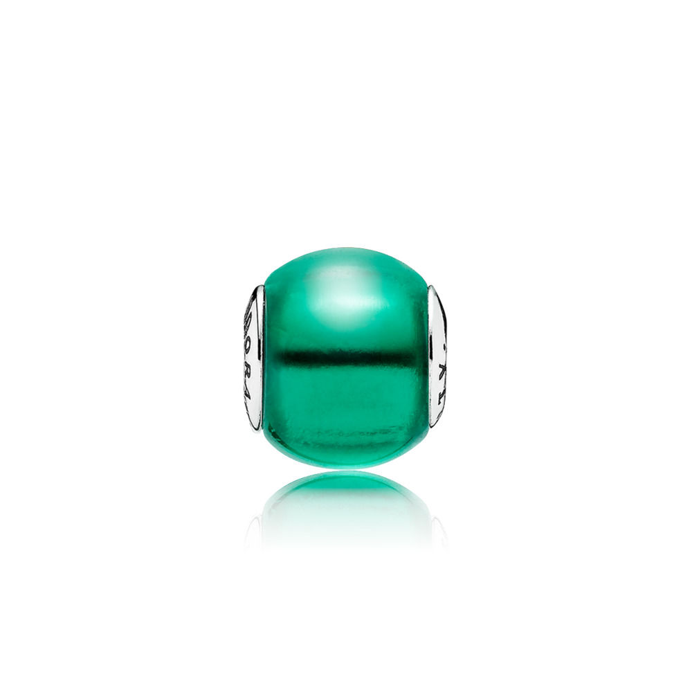 796071nsg pandora essence creativity charm green