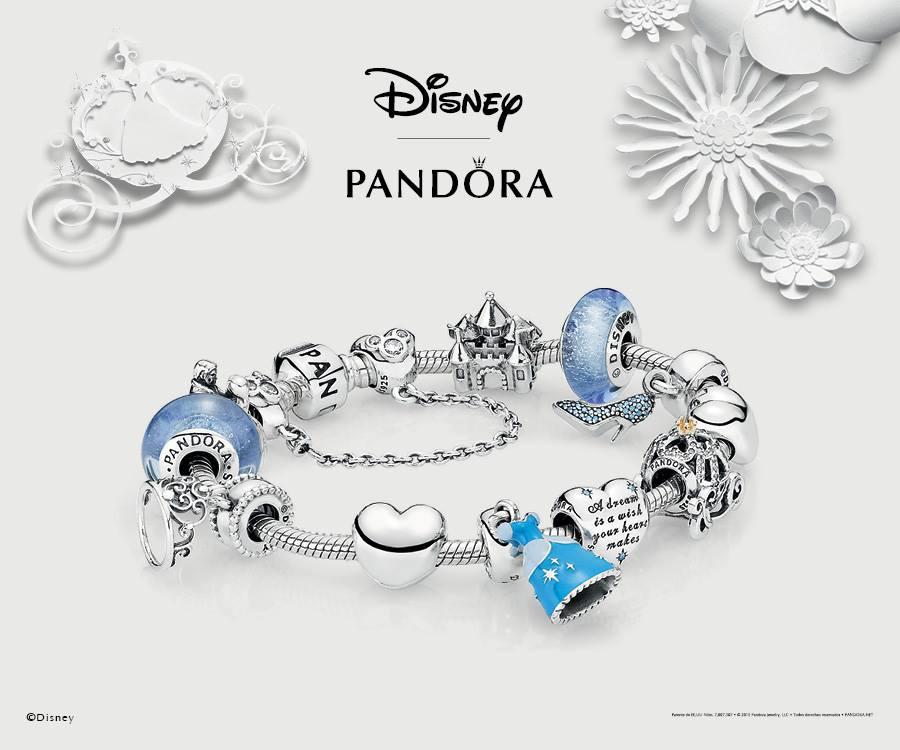 Pandora 2016 Disney Winter The Art Of Pandora More