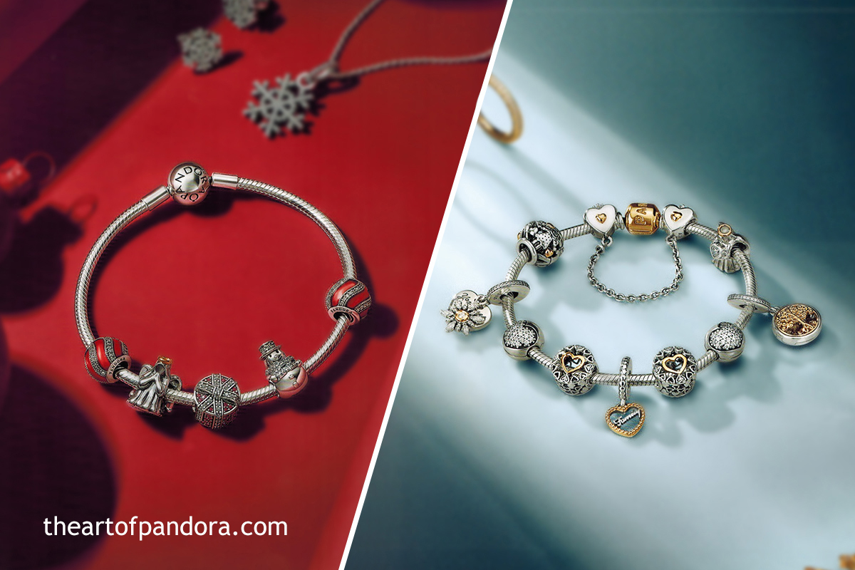 pandora winter collection 2016 w16