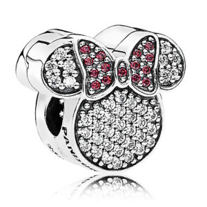 7501055891078 Pandora Minnie Mouse Clip