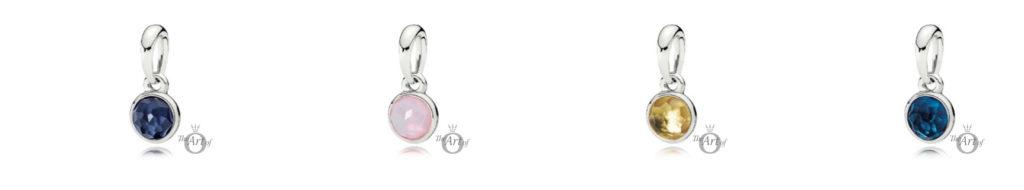 droplet-pendants