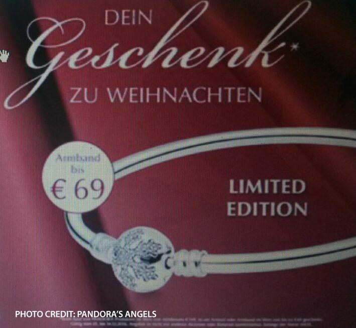 germany free pandora bracelet promotion