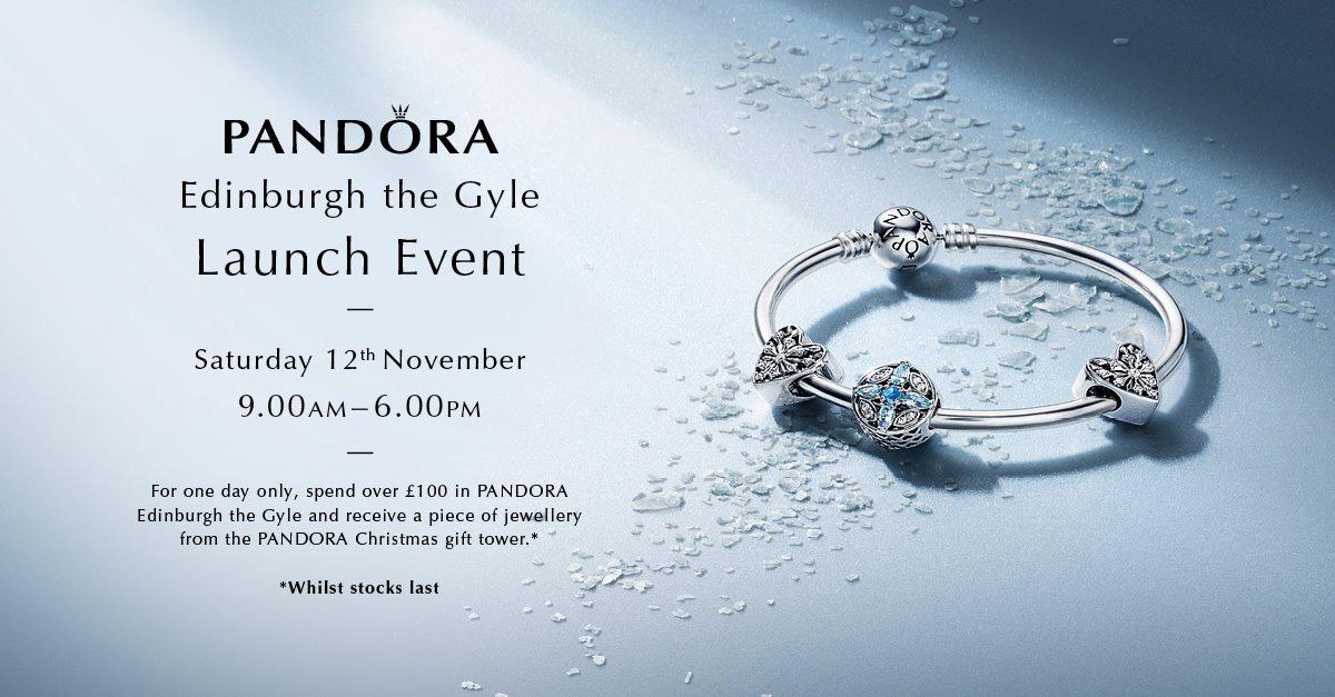 Pandora Tower Event In Edinburgh Scotland The Art Of Pandora