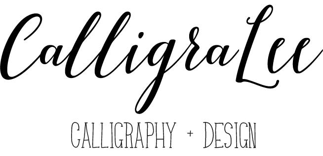 singling lee calligralee