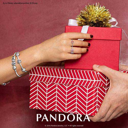 free pandora tote bag water bottle