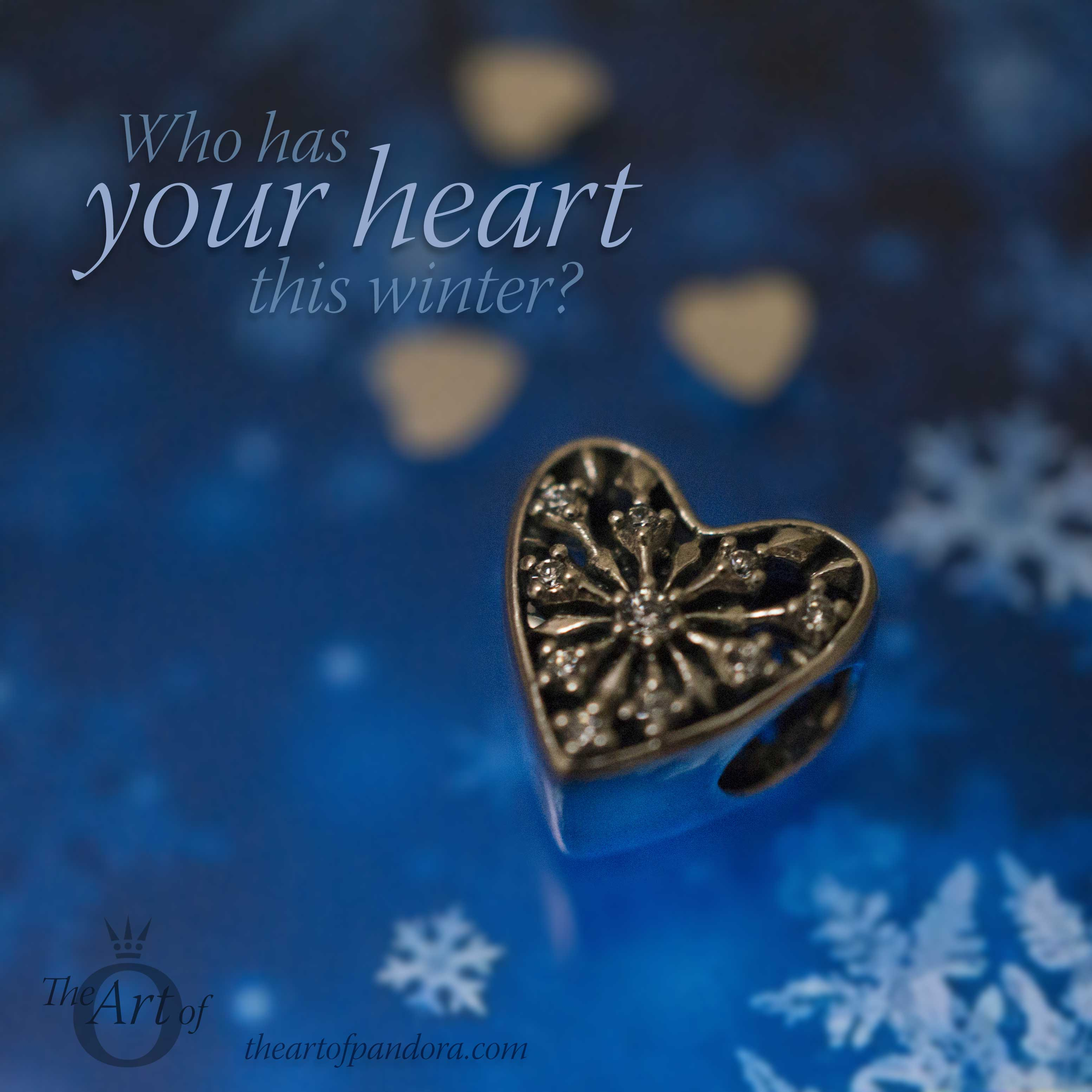 who has your heart this winter pandora competition theartofpandora