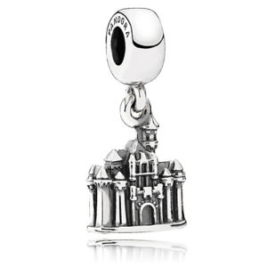 Disneyland ''Sleeping Beauty Castle'' Charm by PANDORA