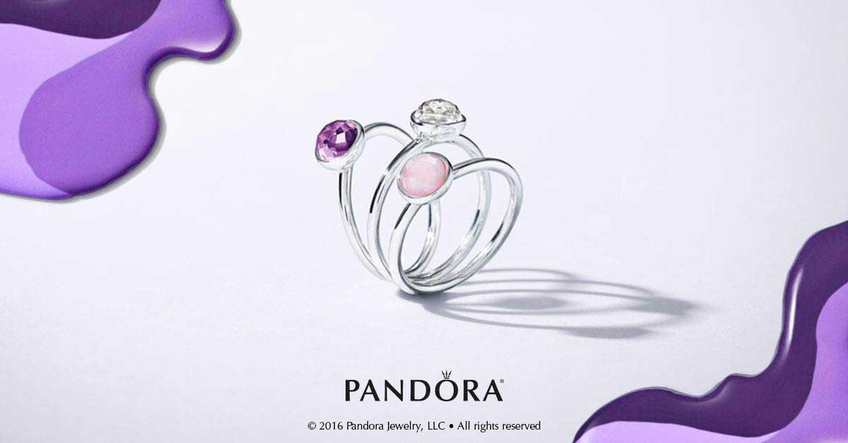 PANDORA Free Ring Promotion The Art Of Pandora More