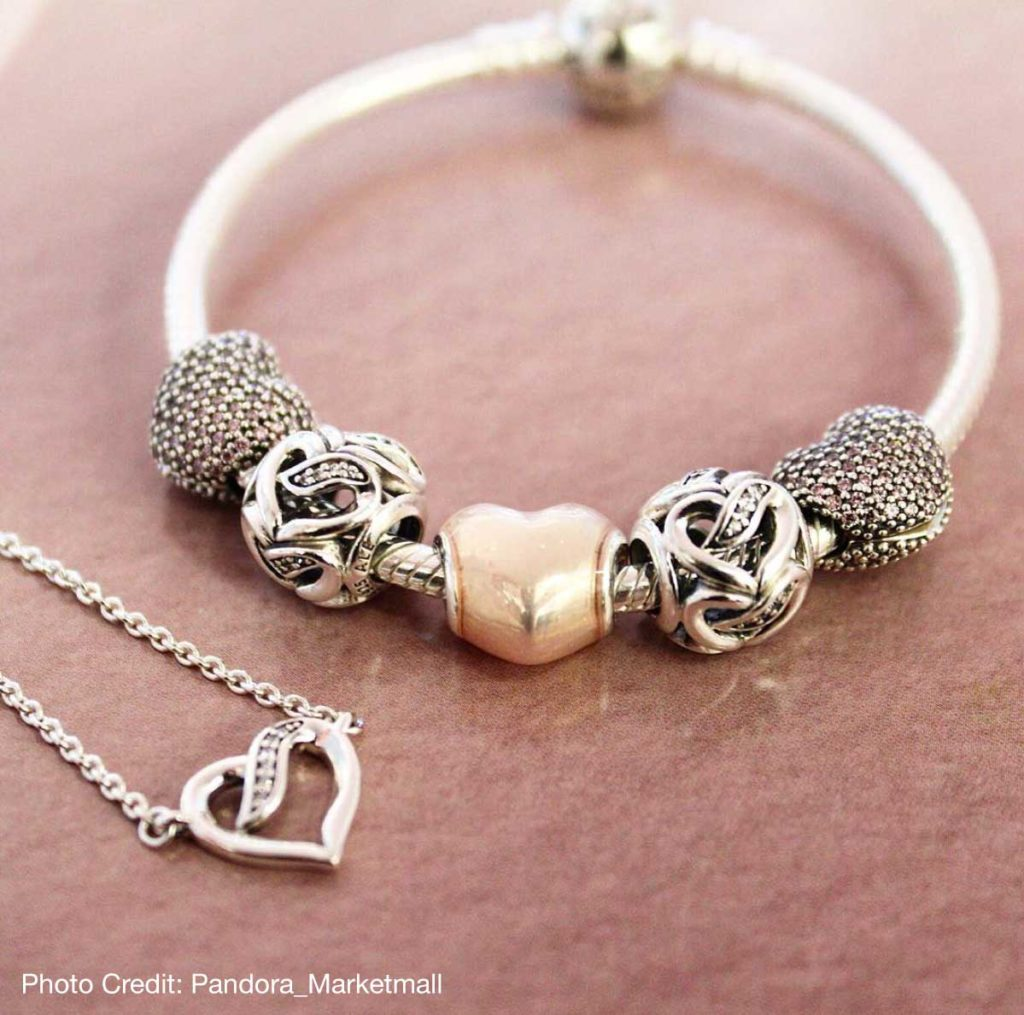 set gift discount day bracelet valentine sale cheap valentines jewelry hearts c gifts s pandora of tree