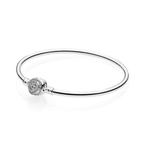 Disney Limited Edition Beauty and the Beast Bangle with Belle's Enchanted Rose Clasp Read more at http://estore-au.pandora.net/collections/disney-jewellery-collection/#OOgT8oHq7qhdtfDe.99