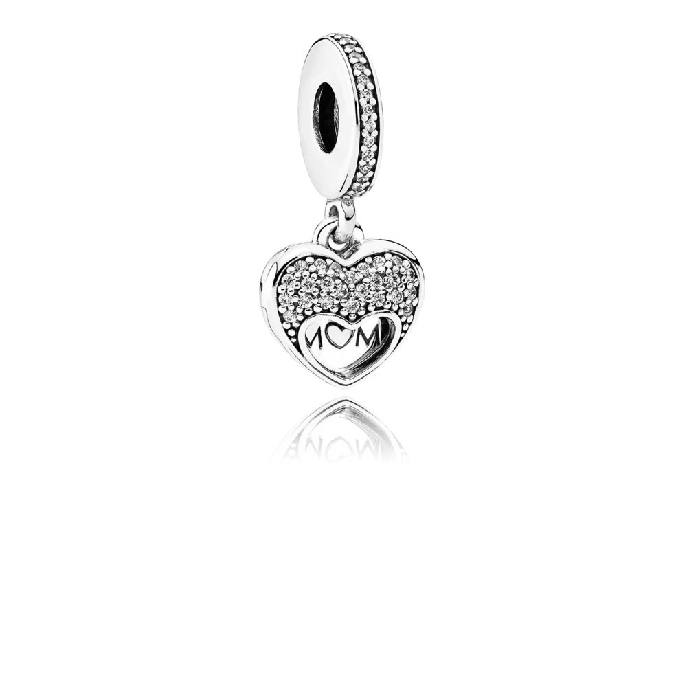 pbx fits silver jewelry hzs crystal enamel bead charms infinity clear charm sterling pandora bling white