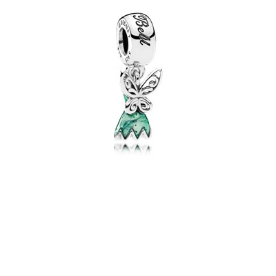 Disney Tinker Bell Dangle b