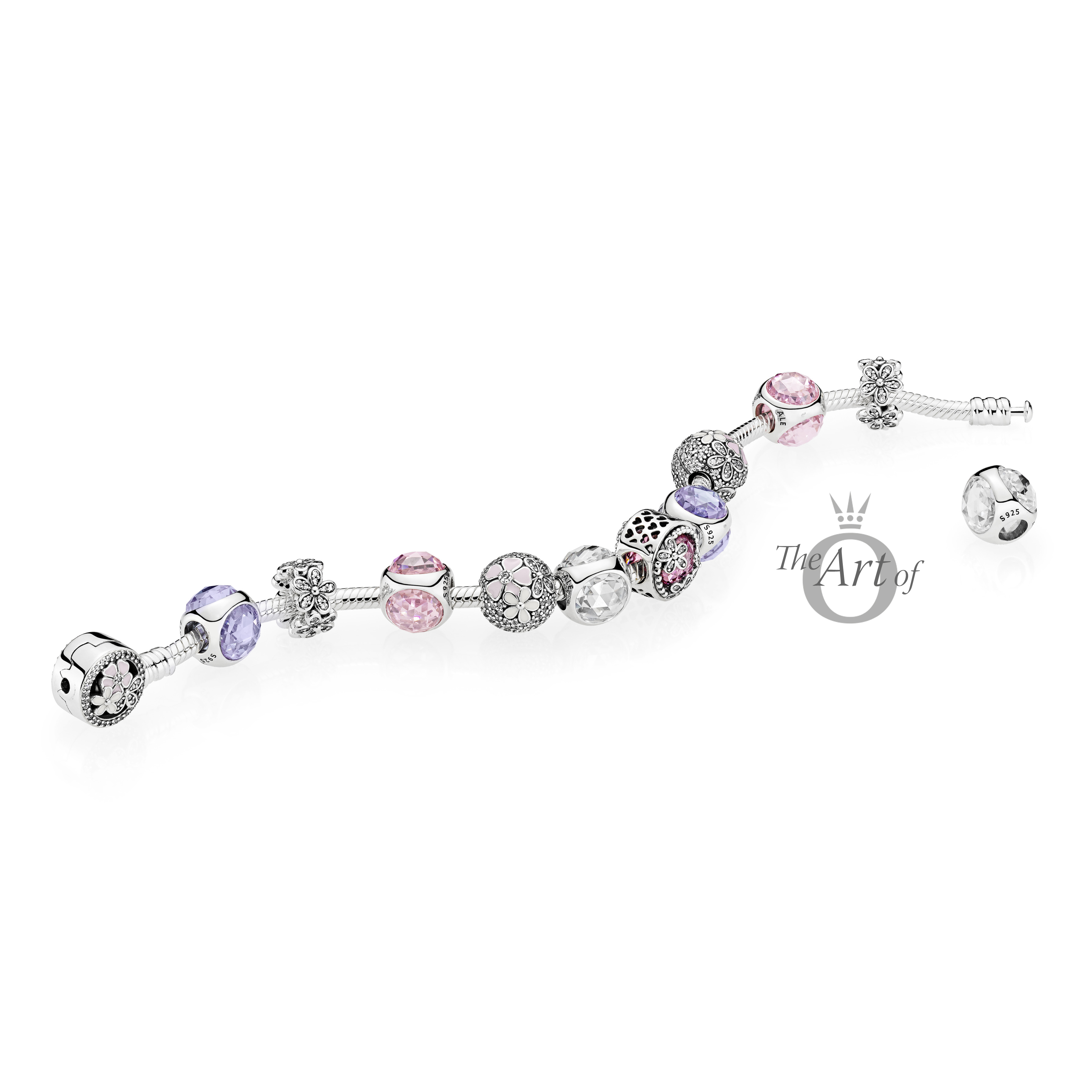Pandora Spring 2017 Collection Preview