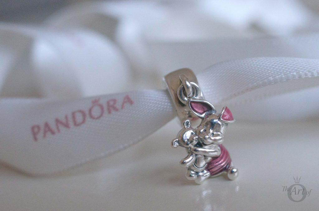 Review Pandora Disney Piglet Charm The Art Of Pandora