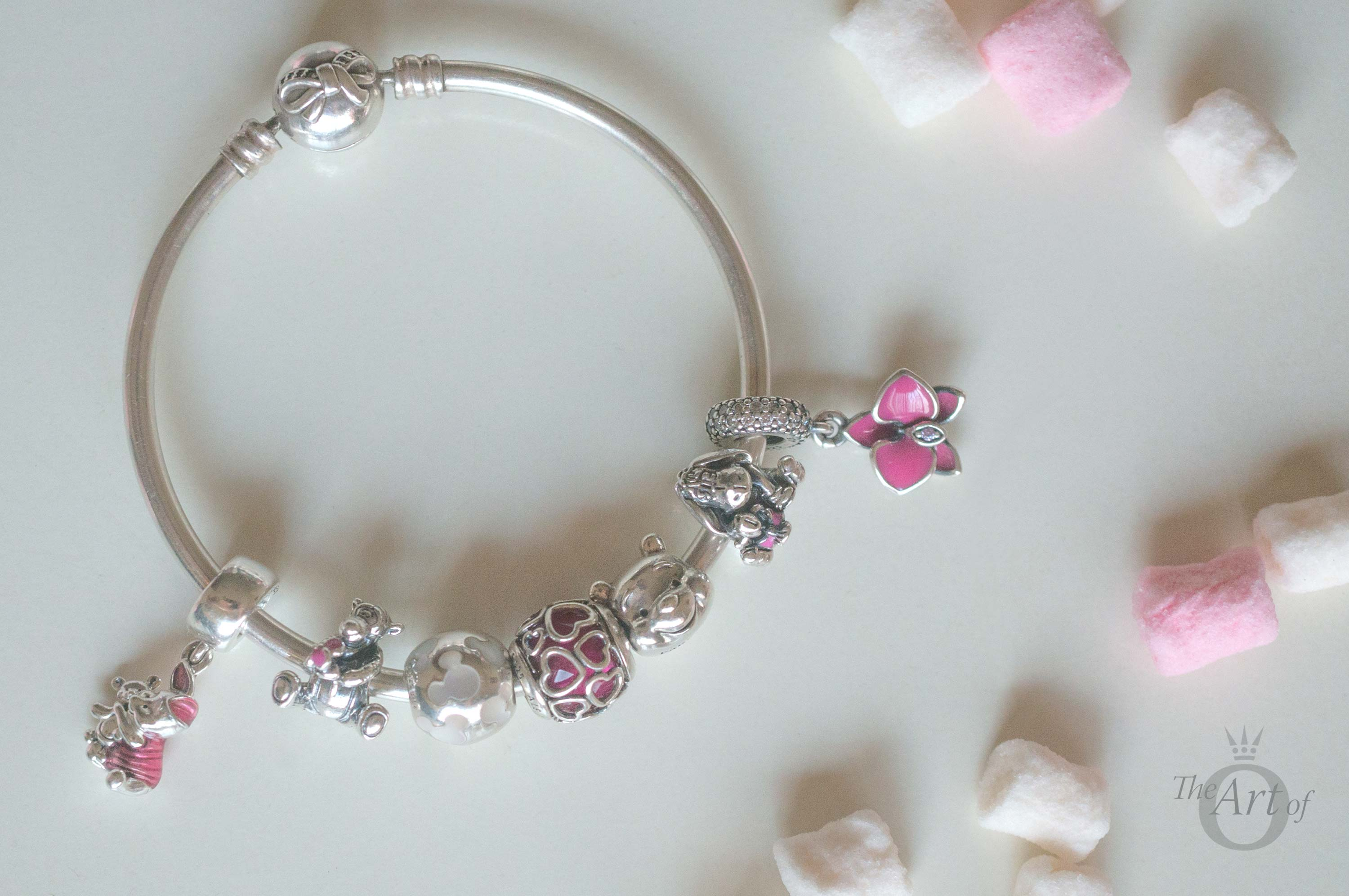 white images bracelets bracelet and two best on charm tone vintage pandora heart pinterest