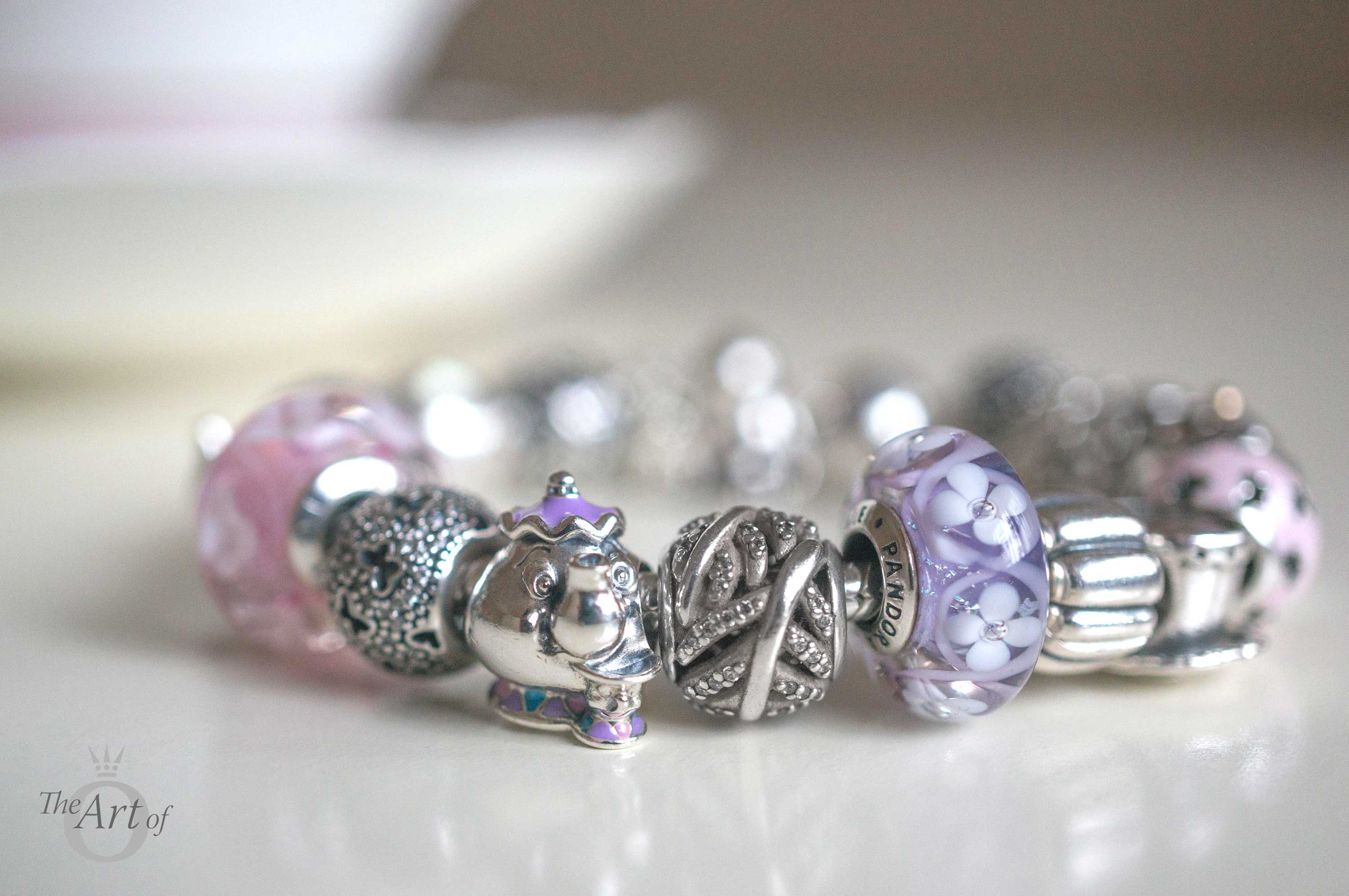 wish your pandora bangle dream a is makes charms heart bangles pin bracelet